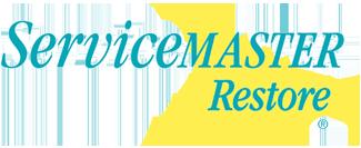 ServiceMaster Restore logo